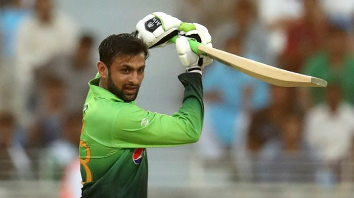 ENG v PAK 2020: Shoaib Malik expected to join Pakistan squad by August 15