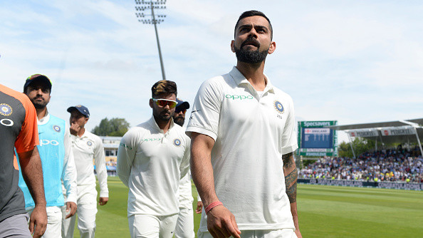 ENG v IND 2018: Shoaib Akhtar says India is overdependent on skipper Virat Kohli