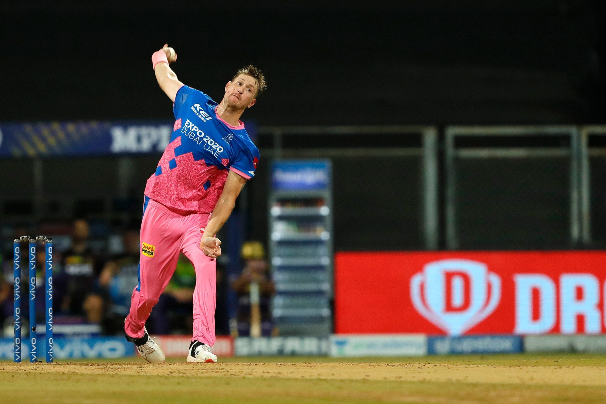 Chris Morris   BCCI/IPL