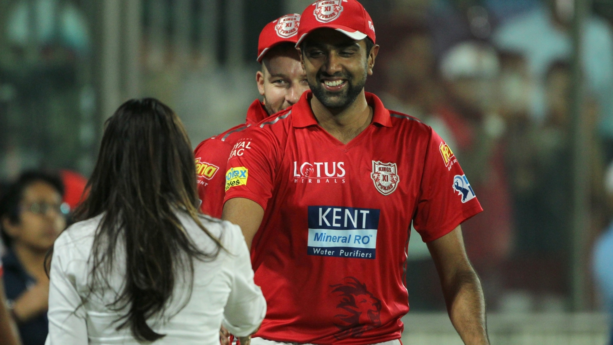IPL 2018: Ravichandran Ashwin relieved to see KXIP batsmen coming to the fore
