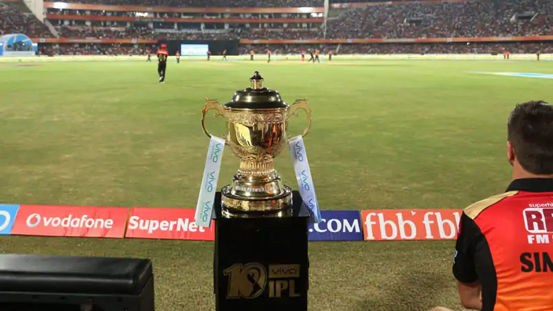 IPL 2021: Hyderabad and Indore kept as standby venues for IPL due to growing COVID-19 cases in Mumbai - Report