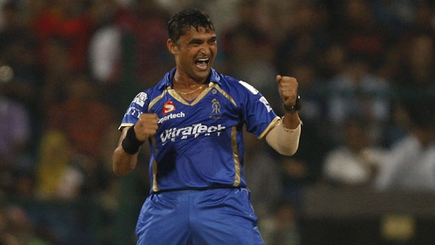 Pravin Tambe needs to retire from IPL to get BCCI's NOC for CPL 2020
