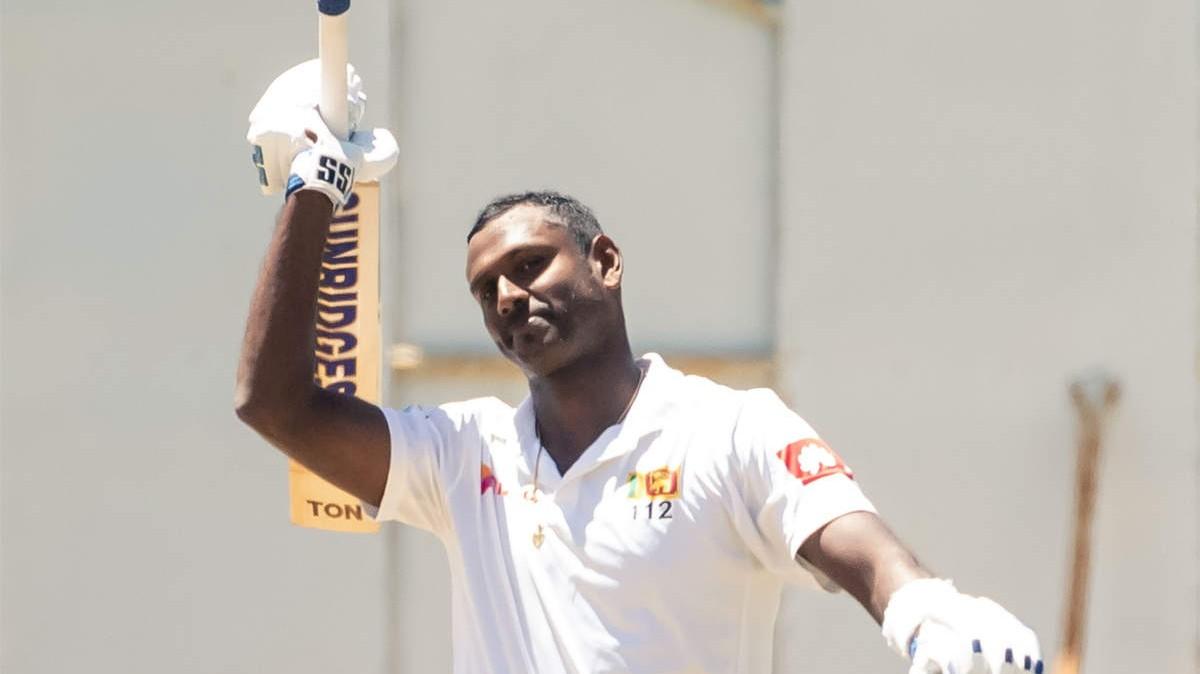 SL v ENG 2021: Angelo Mathews named in Sri Lanka's 22-member squad for England Test series