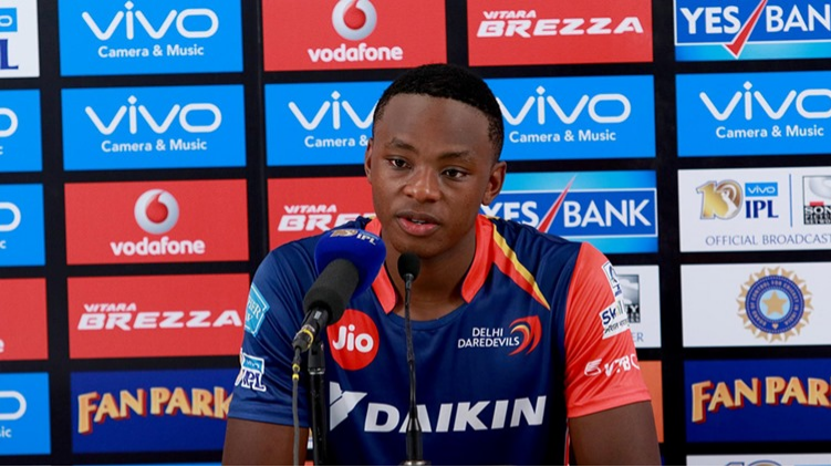 IPL 2018: Heavy workload a concern for Kagiso Rabada ahead of IPL
