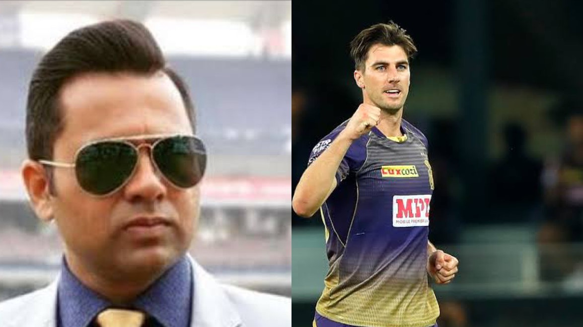 IPL 2021: KKR should use Pat Cummins to pick wickets at the start, he is not a gun death bowler- Aakash Chopra
