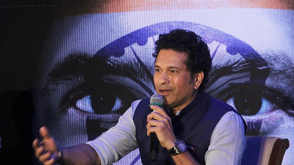 AUS v IND 2018-19: India has a golden opportunity to triumph down under, says Sachin Tendulkar