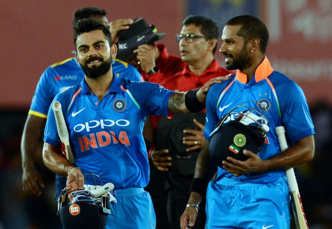 SA v IND 2018: Shikhar Dhawan talks about India's key to success