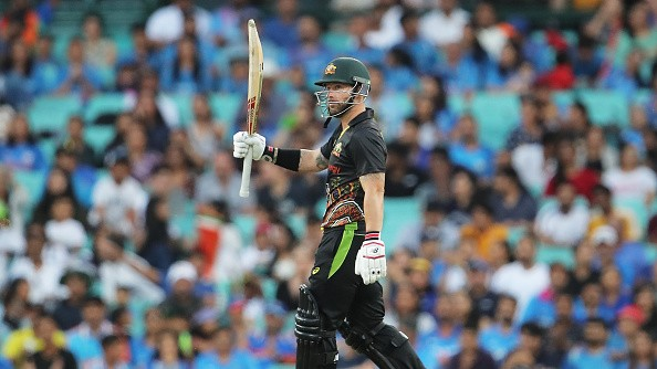 AUS v IND 2020-21: Matthew Wade speaks on career turnaround after captaining Australia in 2nd T20I