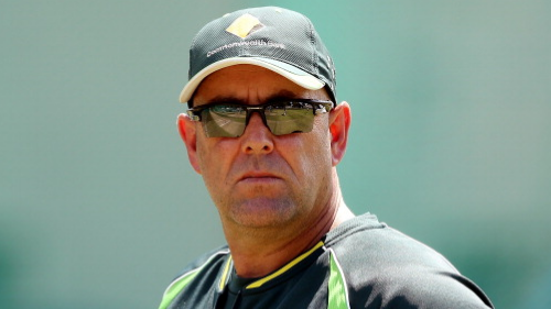 Cricket Australia says result of investigation will determine outcome for Darren Lehmann