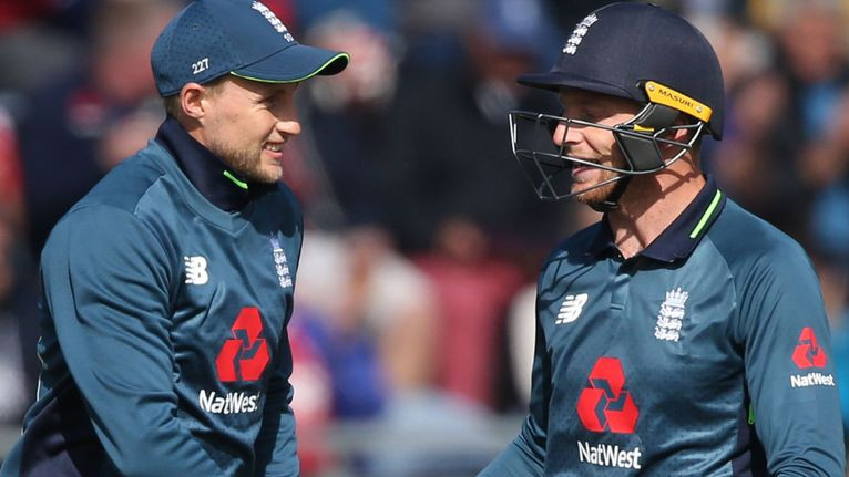 Joe Root and Jos Buttler to play for Sydney Thunder in Big Bash League