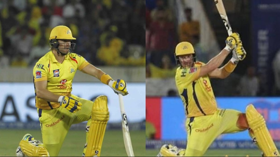 IPL 2019: Fans bow down to Shane Watson in respect after finding out he played final in pain