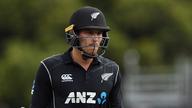 NZ A v IND A 2020: NZ A level one-day series with 29-run win thanks to George Worker's 135