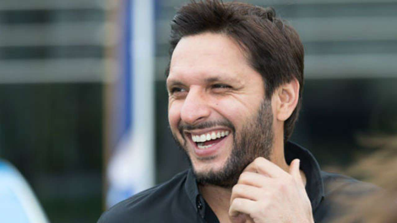 Shahid Afridi | Source DNA File Photos