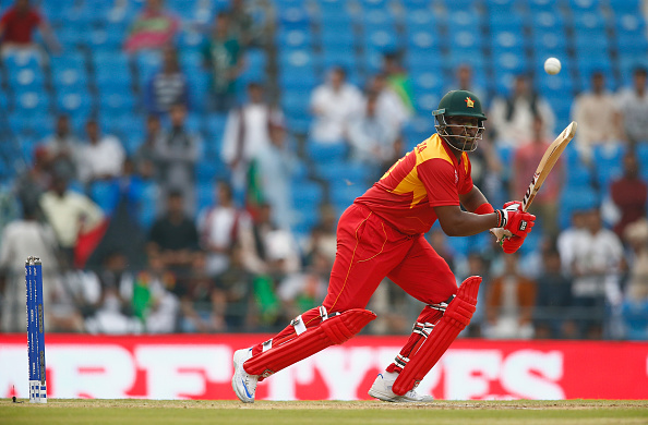 Masakadza will retire after the upcoming Tri-nation series in Bangladesh | Getty Images