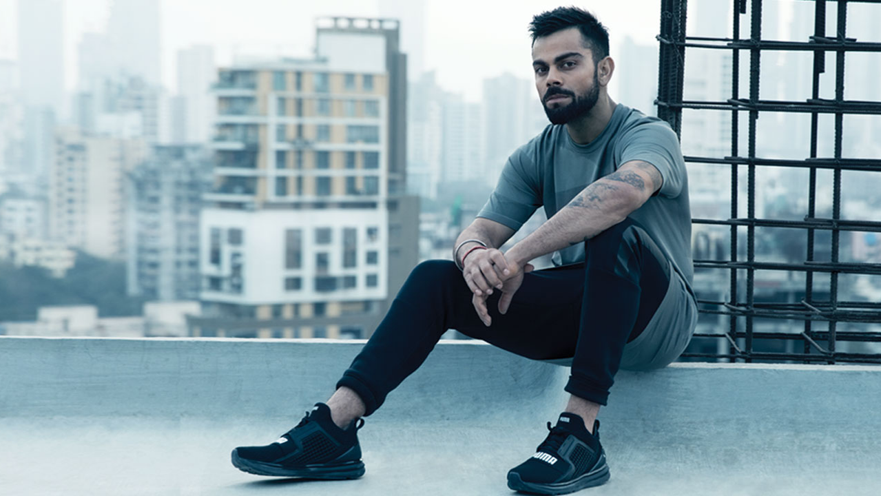 Virat Kohli feels overjoyed to be appreciated for his fashion sense