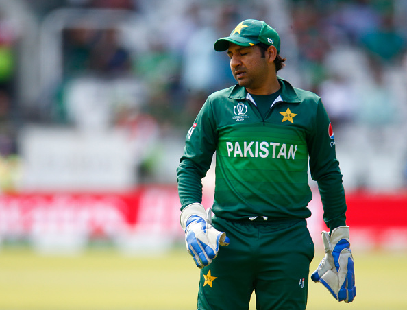 Sarfraz Ahmed has not had a good time since the World Cup | Getty Images