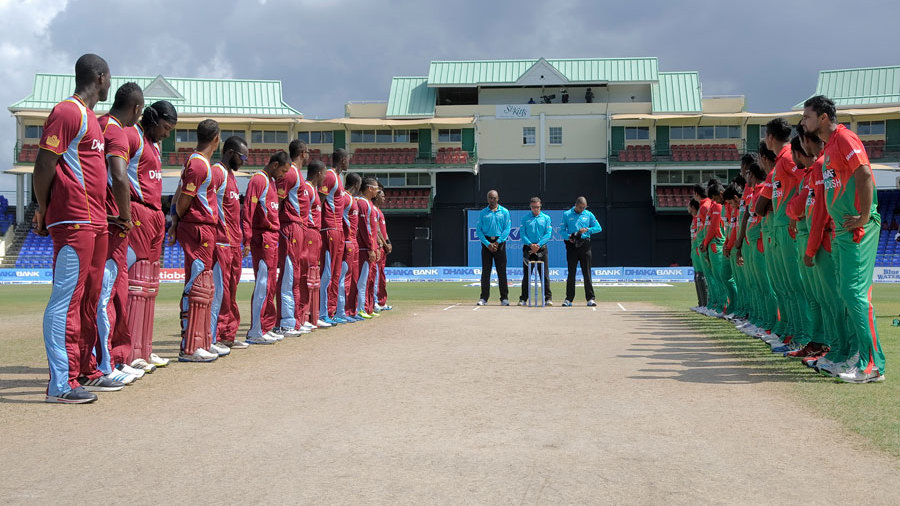 Florida likely to host West Indies-Bangladesh T20Is