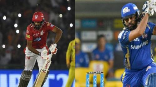 IPL 2018 : Match 50, MI vs KXIP - Statistical Preview