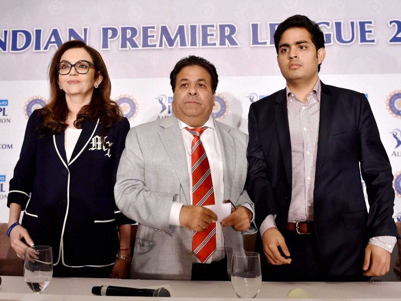 IPL 2018: MI owners open up on their squad