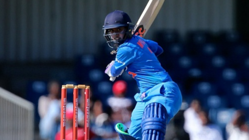 India Women defeat SA women by 54 runs to win T20I series 3-1; create history