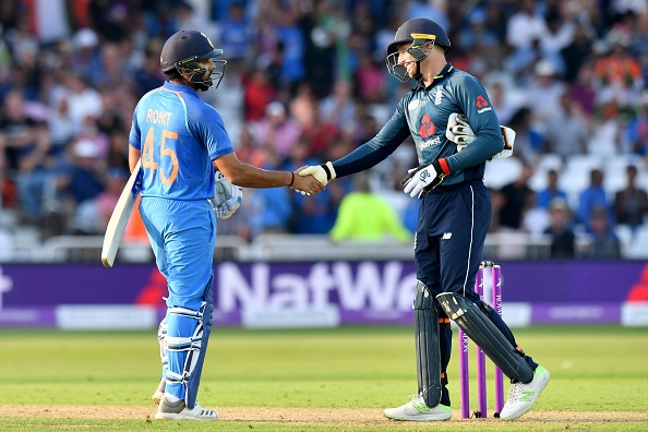 England and India are among favorites World Cup 2019 | Getty Images