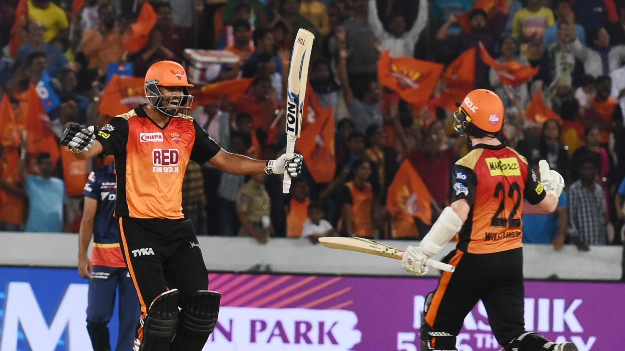 IPL 2018: Happy to have contributed to SRH's success, says Yusuf Pathan
