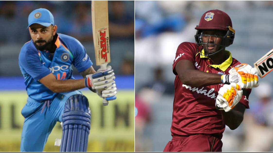 IND v WI 2018: 5th ODI- India looking good to win the series while Windies aiming to level up