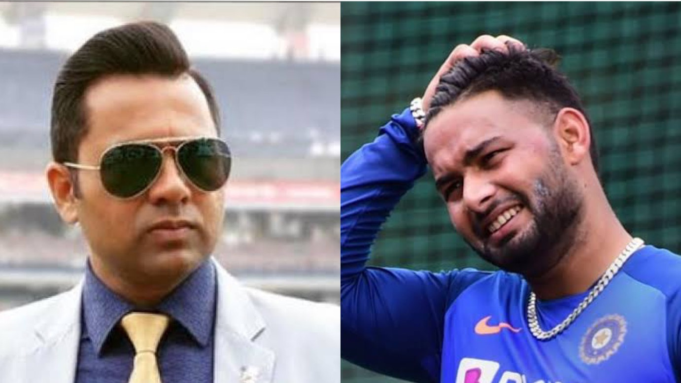 Aakash Chopra bats for Rishabh Pant's inclusion in Team India in all three formats