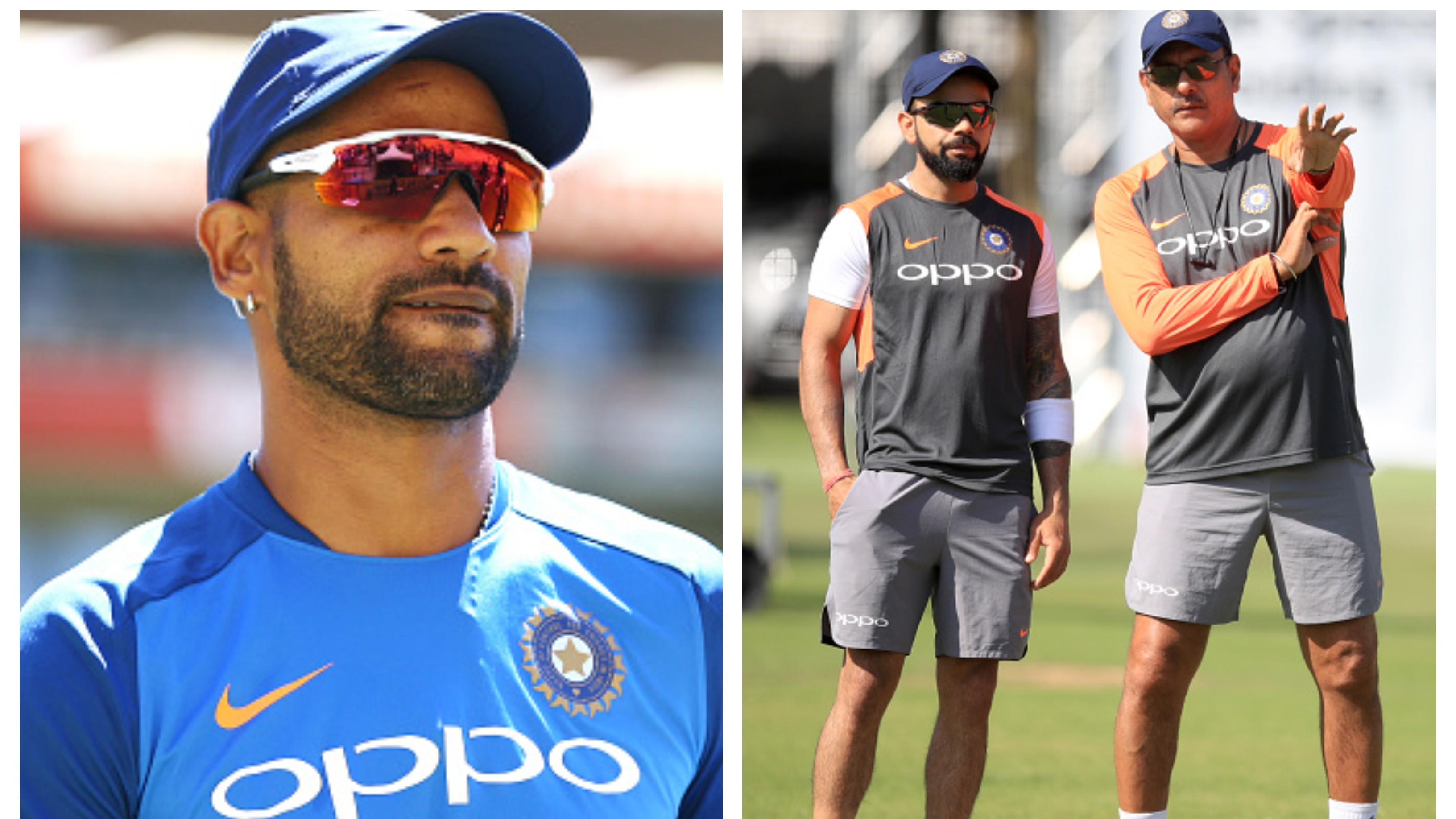 CWC 2019: Captain and coach will decide Team India's No. 4 batsman for World Cup, says Dhawan
