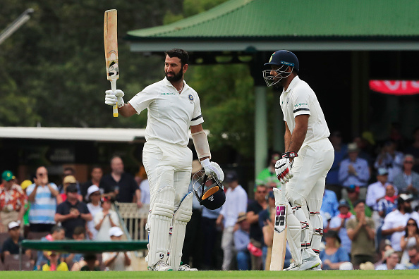 Pujara is likely to play for Saurashtra in the quarterfinal against Uttar Pradesh   Getty
