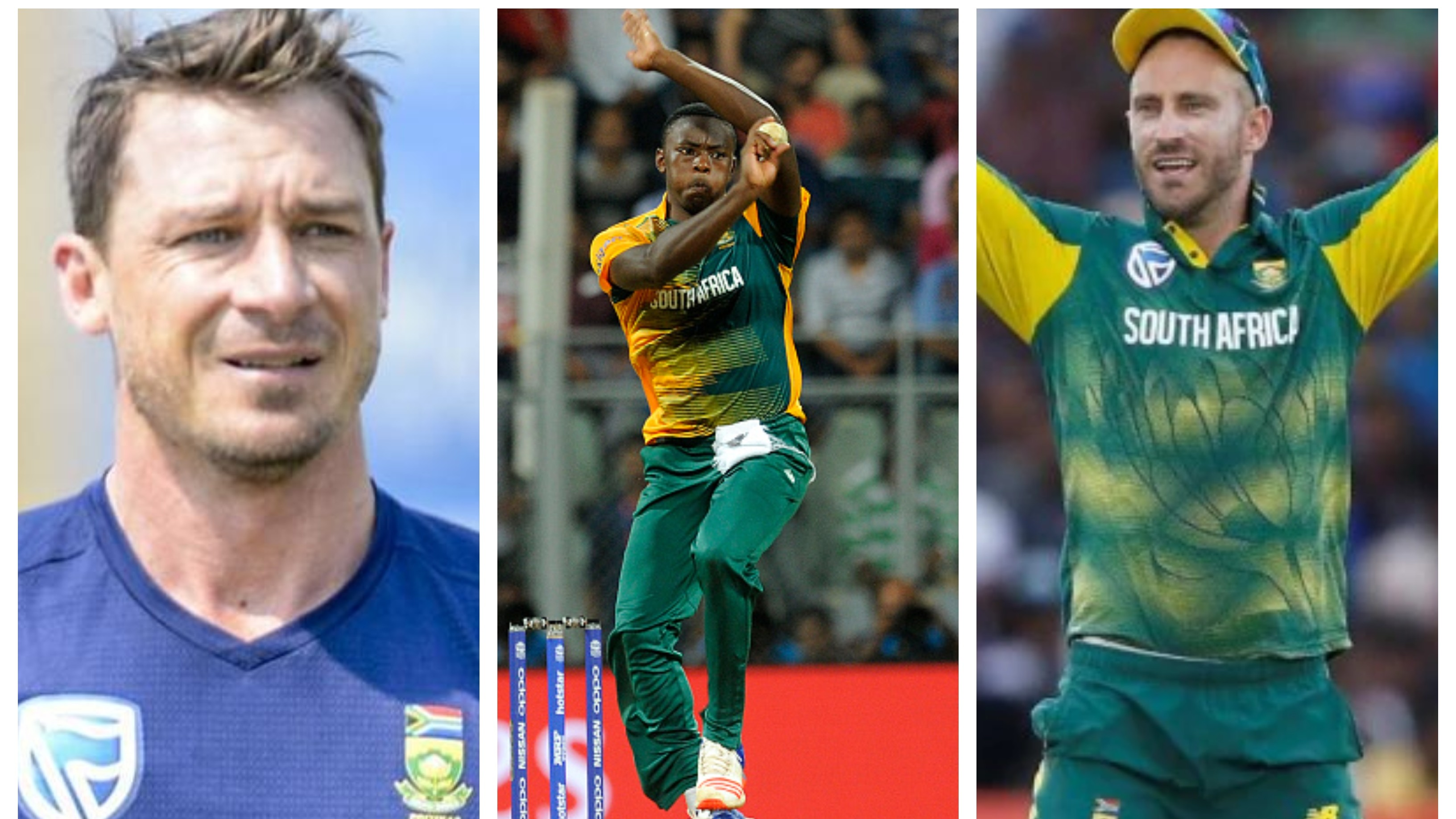 IND v SA 2019: Cricket fraternity reacts as South Africa restrict India to a paltry 134/9 in the third T20I