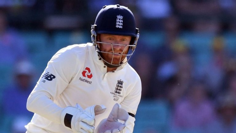 Ashes 2017-18: Jonny Bairstow urges use of superior DRS technologies citing careers and livelihoods
