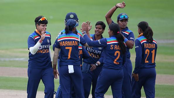 Indian women's team arrive in Bengaluru; to undergo 5-day quarantine before training camp