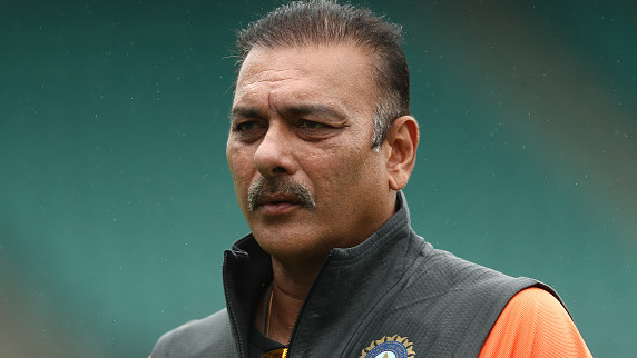 AUS v IND 2018-19: Ravi Shastri slams critics of Team India and calls them minority