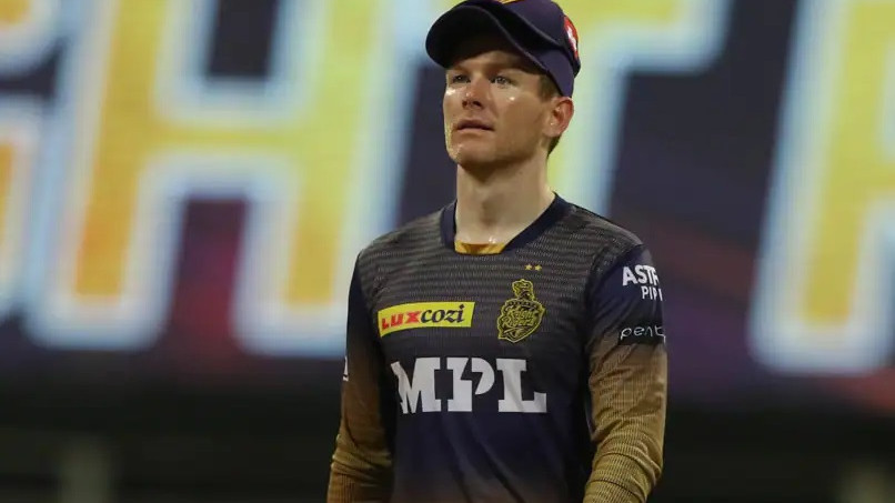 Eoin Morgan confirms availability for the second phase of IPL 2021