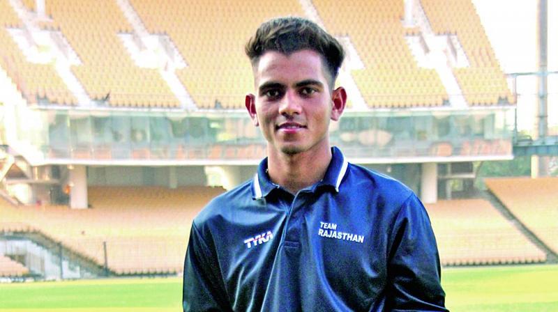 Kamlesh Nagarkoti is still under treatment borne by the Indian Cricket Board (BCCI) | DECCAN CHRONICLE