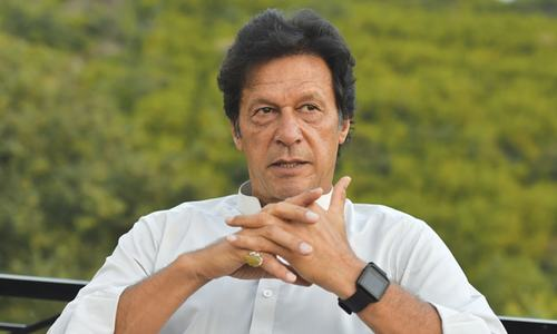 Imran Khan has reportedly married his spiritual guide
