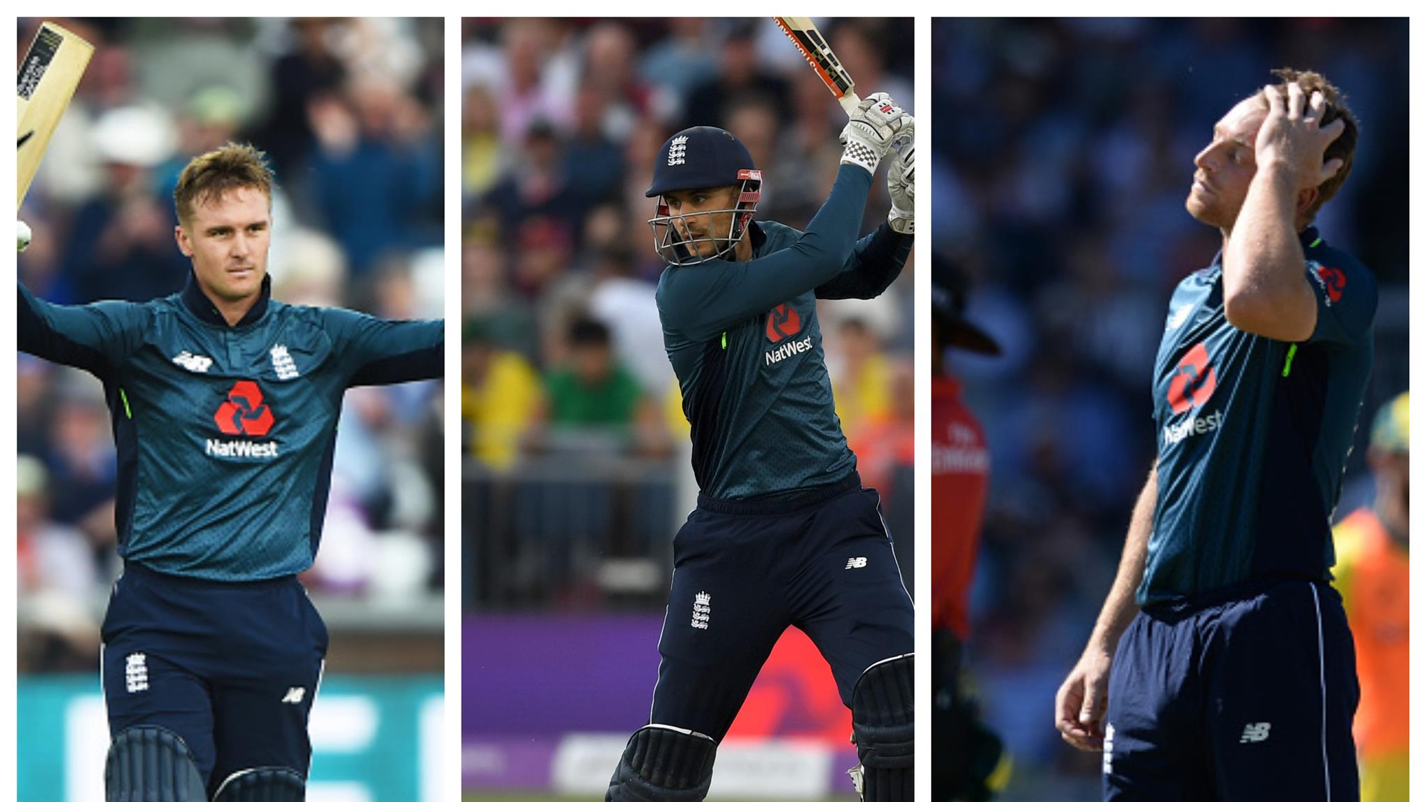 ENG v IND 2018: Key England batsman ruled out of Trent Bridge ODI with side strain