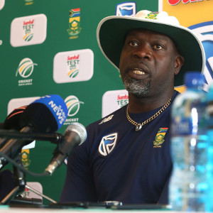 SA vs IND 2018: Ottis Gibson like to continue with fast bowling strategy in Centurion