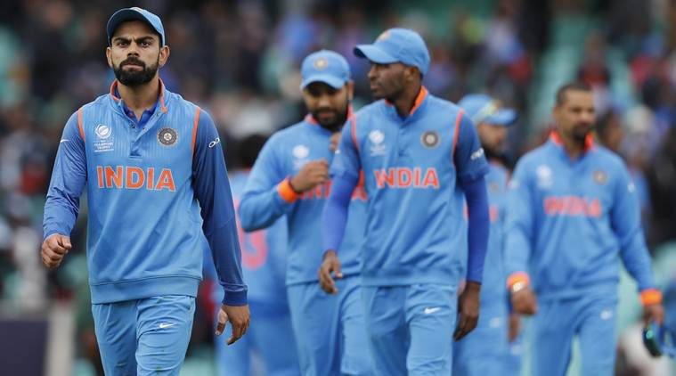 5 issues that Team India should address on their road for 2019 World Cup