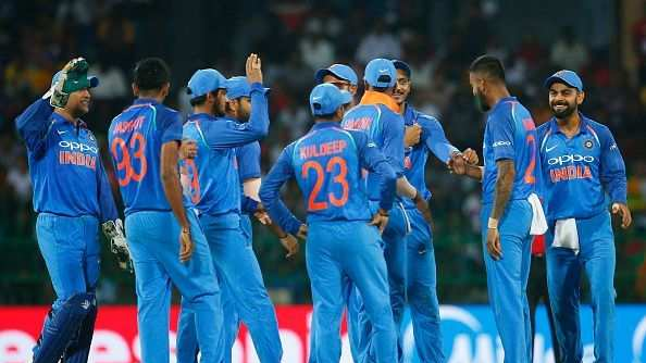 COC Best Playing XI for Team India in the ICC World Cup 2019