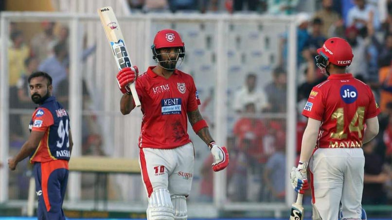 IPL 2018: KXIP vs DD Match 2: KL Rahul registers quickest 50 in IPL, Twitter erupts