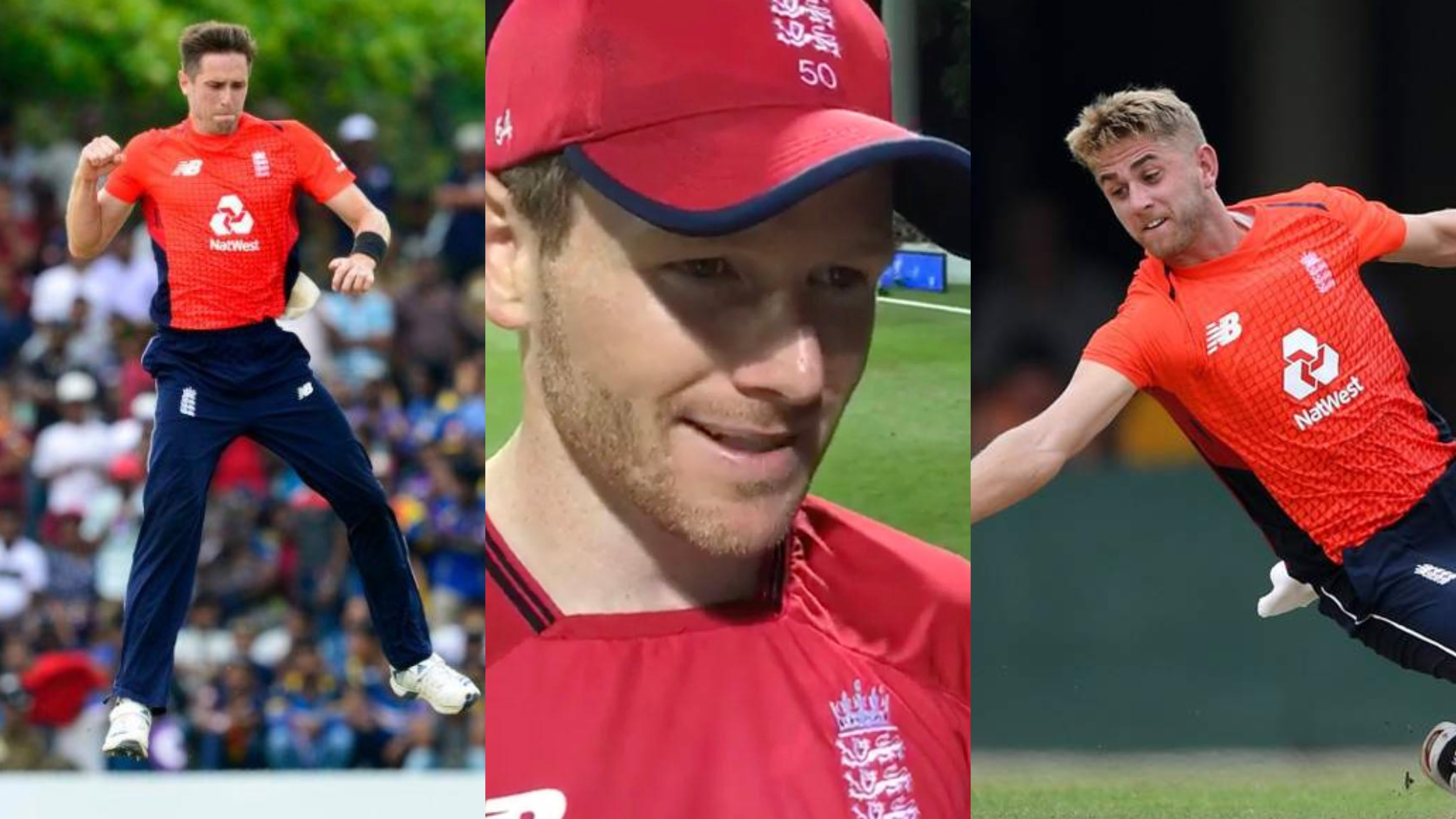 SL v ENG 2018: Olly Stone's rise gives Eoin Morgan a 'good headache' ahead of World Cup 2019