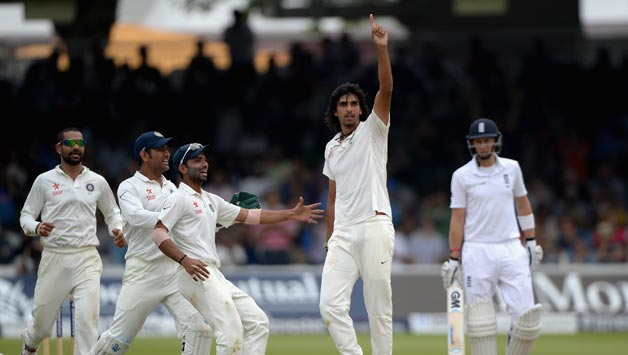 No one can forget Ishant Sharma 's 7/74 at Lord's in the 2014 Test | Getty