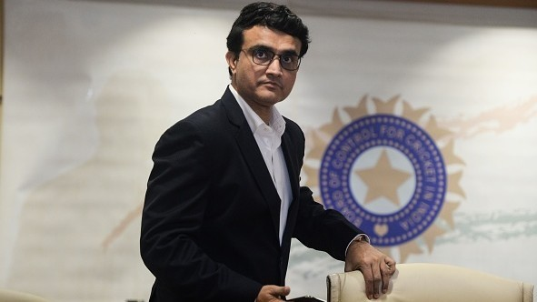 'We just have to be patient, it will pass': Sourav Ganguly on COVID-19 pandemic
