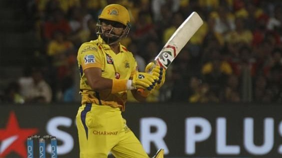 """IPL 2020: Suresh Raina opts out of the upcoming IPL for """"personal reasons"""""""