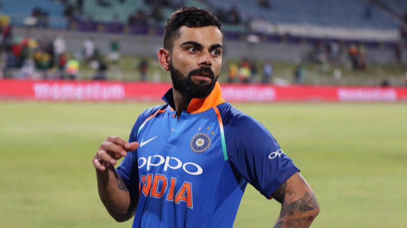 After Afghanistan Test, Virat Kohli to skip two-match T20I series against Ireland for county commitments
