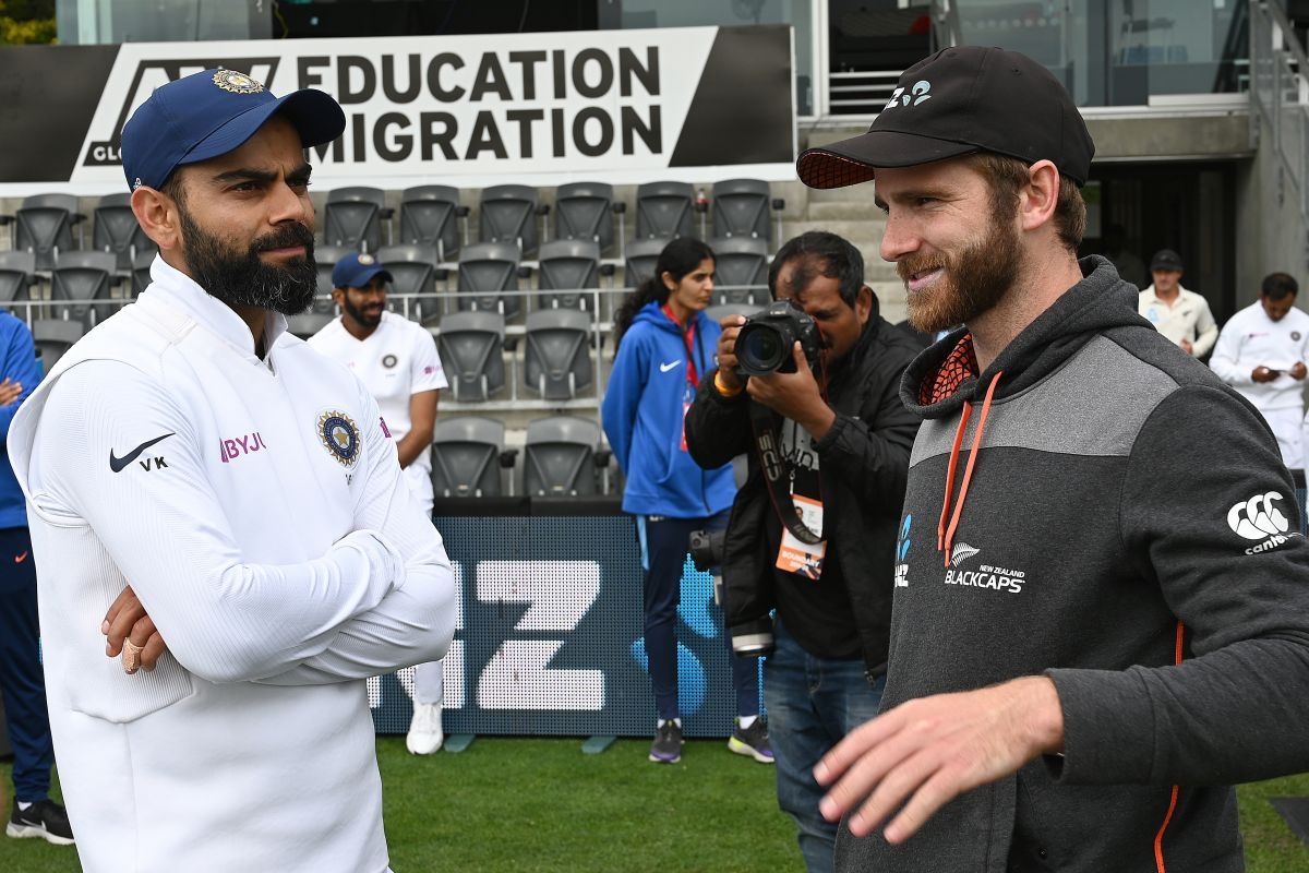 India lock horns with New Zealand in WTC 2021 final in Southampton from June 18 | Getty