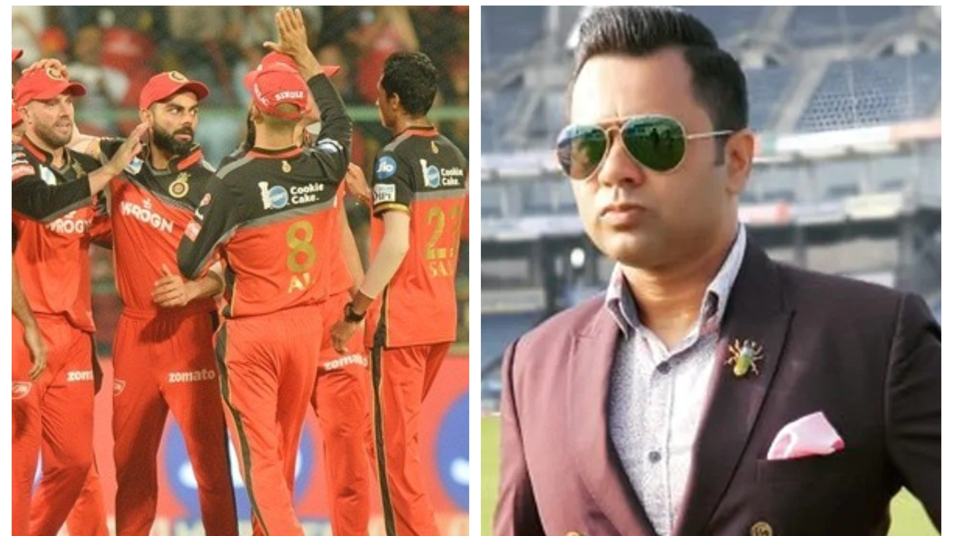 IPL 2020: WATCH – Aakash Chopra points out glaring weaknesses in RCB squad