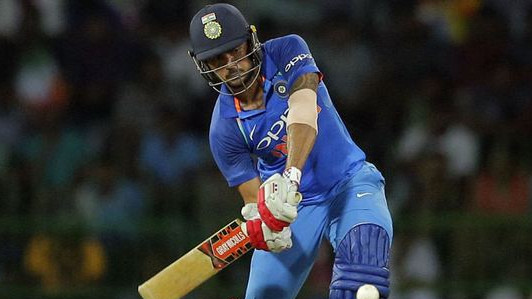Manish Pandey's 111* helps India A go 2-0 up in the three-match series against NZ A